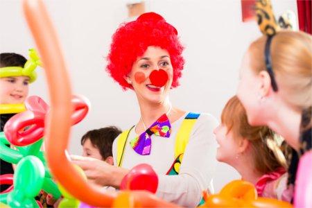 clown redim