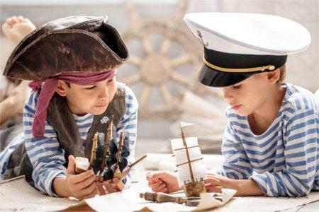 pirate redim