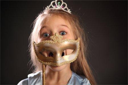 redim princesse